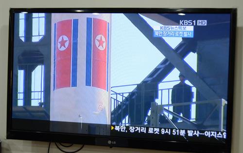 2012年12月12日朝鲜发射卫星滚动播报--国际--人民网空白符號內碼