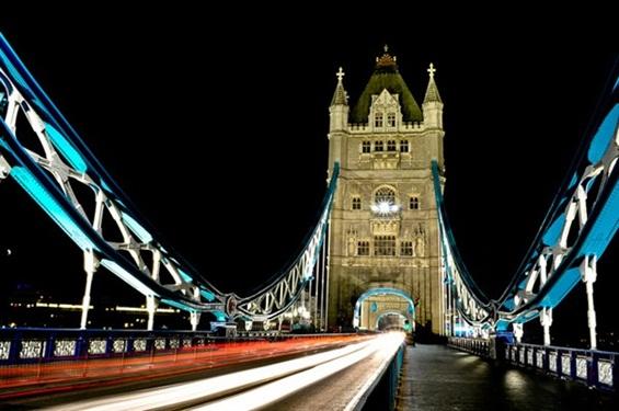 伦敦/伦敦塔桥