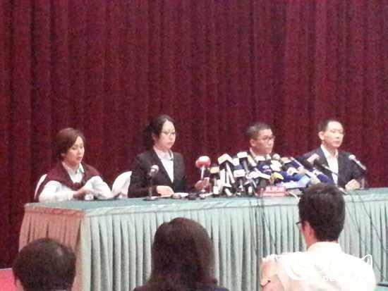 马航/3月11日18时,马航在国都大饭店召开媒体新闻发布会。