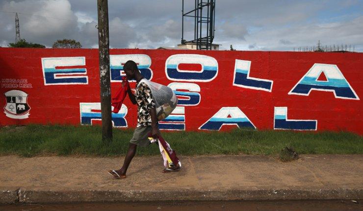 世卫组织:西非国家埃博拉病毒致死3865人感染8千余