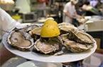 牡蛎吃出珍珠归顾客