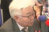 蒙古市长就我公民受辱道歉