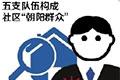 揭秘北京朝阳群众