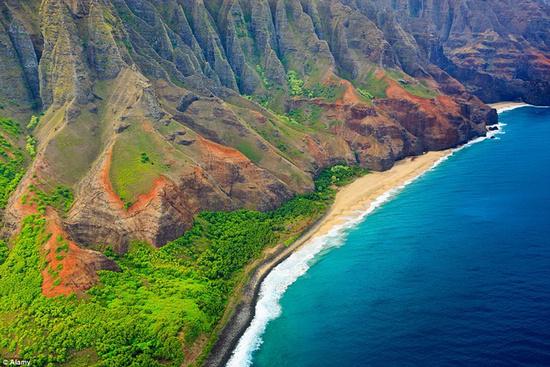 如果少了夏威夷最漂亮的岛屿之一毛伊岛