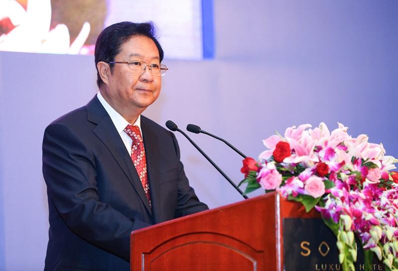 教育部副部长刘利民:创业是当代海归最鲜明的特征