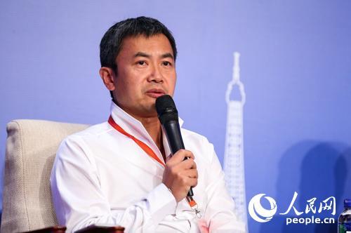 毛大庆:海归应将原创精神和前瞻视野带回国内