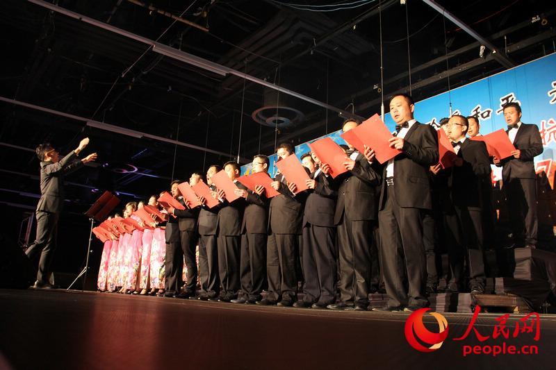 2019非洲华人人口_香港华人台2019年爱心中国行公益春晚隆重举办