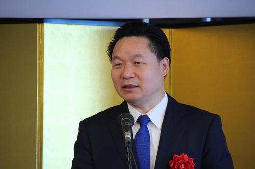 广西省百色市在日本东京举办旅游推介会