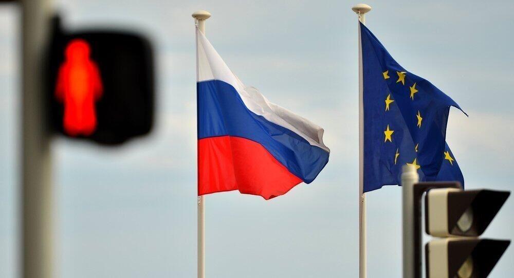 德总理默克尔表示有意愿取消对俄经济制裁图片 43161 1000x541