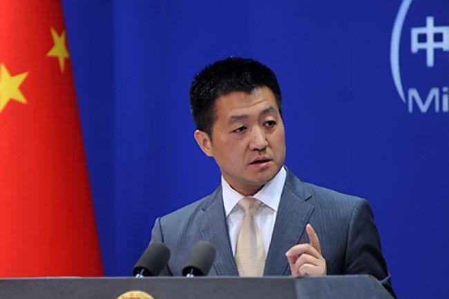 外交部发言人就南海问题、法国尼斯恐怖袭击事件等答问