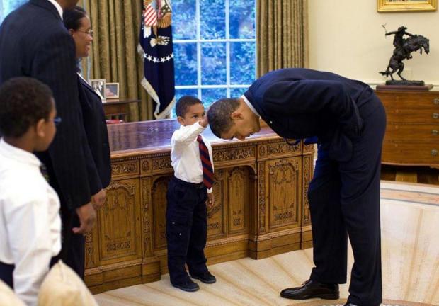 月20日是美国现任总统巴拉克·奥巴马正式卸任的日子.在过去的