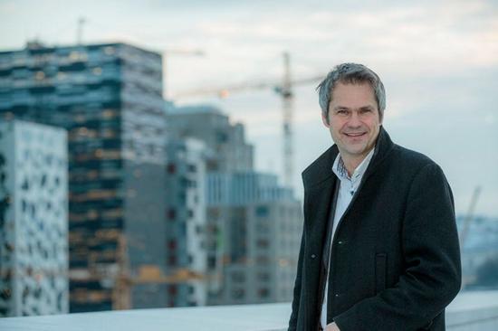 挪威专家:世界经济非常依赖于中国的增长