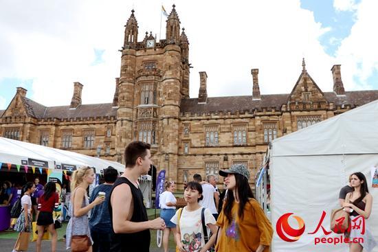澳专家盘点澳大利亚留学八大注意事项