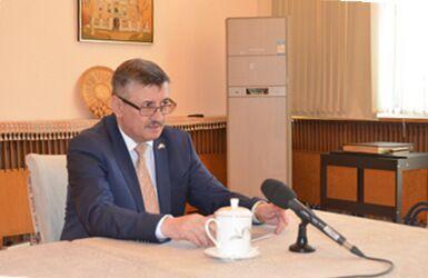 白俄经济部部长:到2017年底中白巨石工业园注册商家将达20家