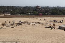 埃及拉美西斯二世又一座神庙被发现