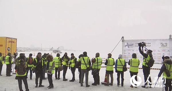 芬兰百年最好的礼物——中国大熊猫抵达芬兰