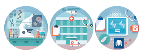 人工智能与区块链下的医疗革命:自己看病,还能挣钱?