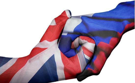 愈演愈烈!英俄双边关系暂停 俄国家账户或遭冻结