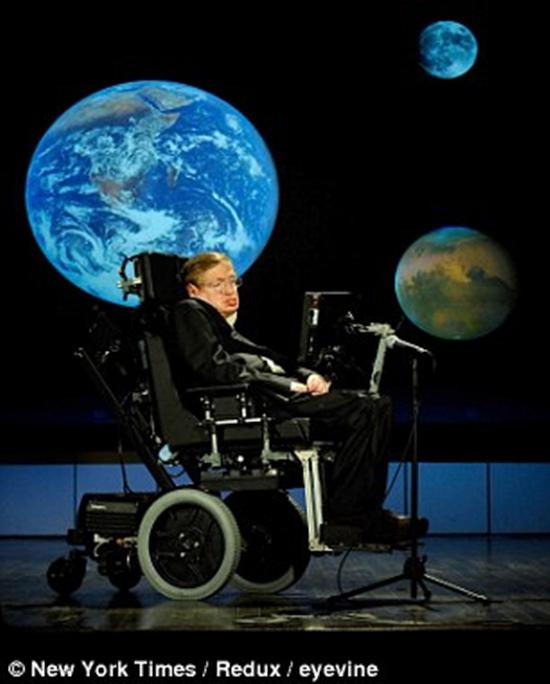 霍金的最后遗产:去世前论文揭示如何探测多元宇宙并预测世界末日