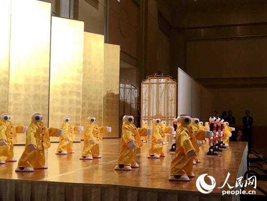 日本大使馆与日本长崎县举办友好交流会