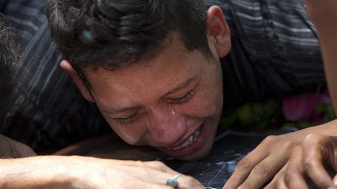 委内瑞拉看守所大火68人遇难 5名涉事警官被捕