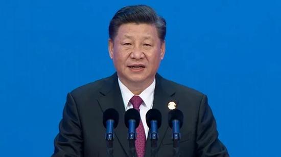 扩大开放!习近平宣布中国要干10件大事,还提了3点希望
