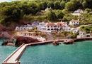 英国10大海滨度假屋