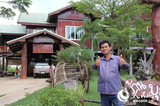 泰国力争农业成为经济增长新引擎