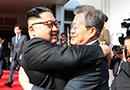 朝韩领导人再次会晤