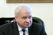 俄罗斯驻华大使:要加强区域一体化俄罗斯驻华大使杰尼索夫在接受人民网记者采访时指出,未来上合的首要任务是加强区域一体化的建设。【详细】