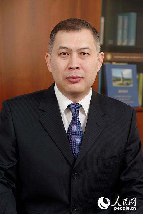 哈萨克斯坦驻华大使:为上合组织务实合作注入新活力