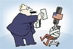 金钱政治令美社会分裂政治献金造成少数富人拥有更大的影响力,金钱政治正腐蚀美国社会公正,加剧社会分裂。【详细】