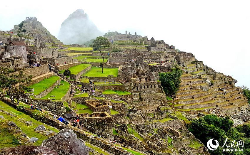 【秘鲁散记之六】双重世界遗产,天空之城马丘比丘