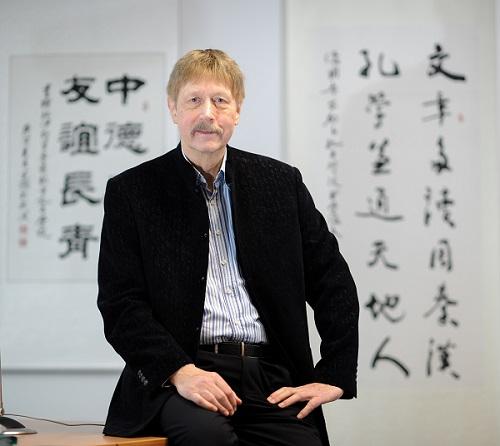 托马斯·海贝勒:我亲历的中国改革开放40年