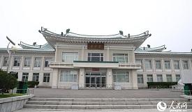 探访朝鲜最有名冷面馆