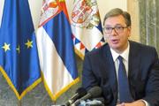 """塞尔维亚总统:一带一路是促进世界稳定的倡议""""我们从一开始就认为,'一带一路'倡议的目的是为了促进和平,同时以促进和平为内容。""""【详细】"""