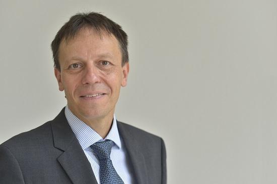 柏林自由大学副校长、汉学家克劳斯·穆尔哈恩