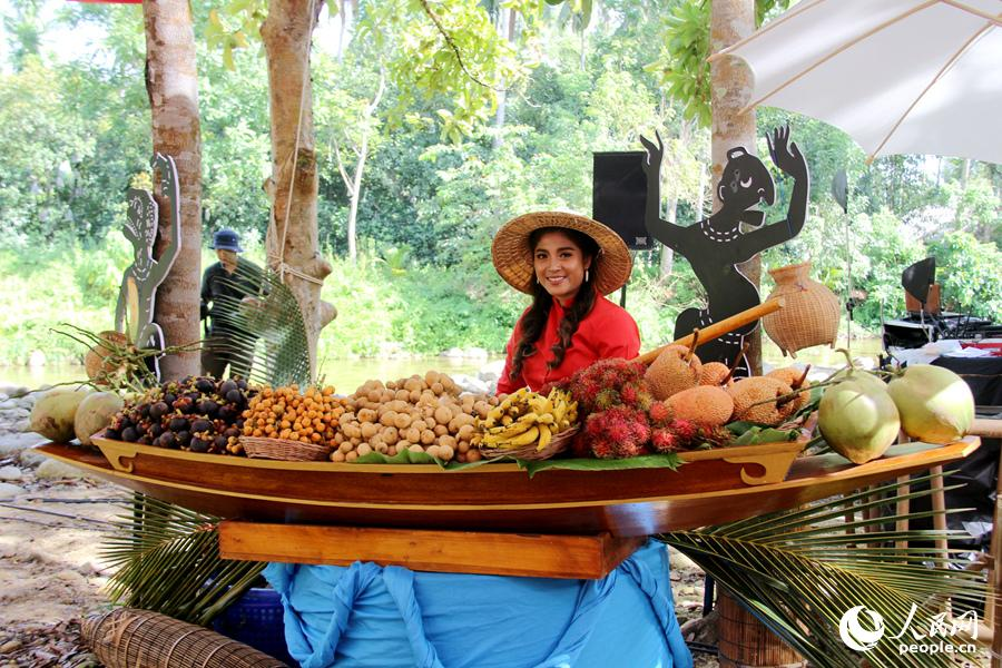 泰国努力促进乡村可持续性发展