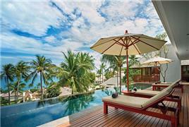 无与伦比的呵护:泰国最好的度假住宿地