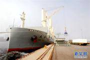 中欧携手共绘海上丝路新蓝图从希腊的比雷埃夫斯港到比利时的泽布吕赫港,从荷兰的鹿特丹港到芬兰的赫尔辛基港……一条条航线铺就21世纪的海上丝绸之路,将欧洲与中国以前所未有的紧密度联系在一起。【详情】