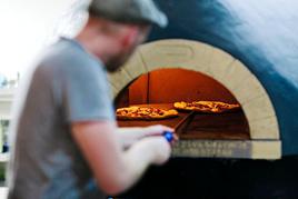 美味探索:英国最佳比萨餐厅