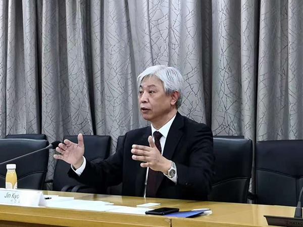 韩专家:中日韩合作关系不可分割缔结FTA大势所趋--国际--人民网