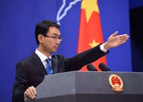 酬酢部说话人耿爽23日就中国驻卡拉奇总领馆遇袭应记者问。