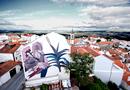 """葡萄牙""""雪和羊毛之城"""""""