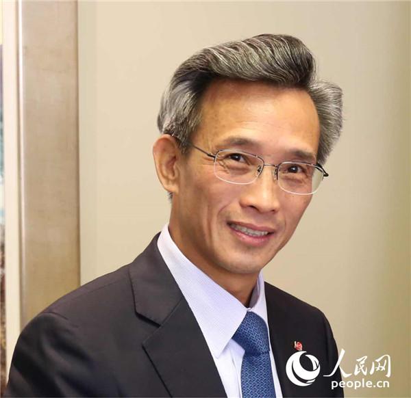 中国驻南非大使发表署名文章《中国为世界人权事业树立了新典范》