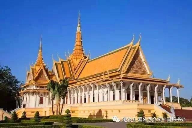 澜湄去哪儿之柬埔寨:吴哥微笑倾倒世界