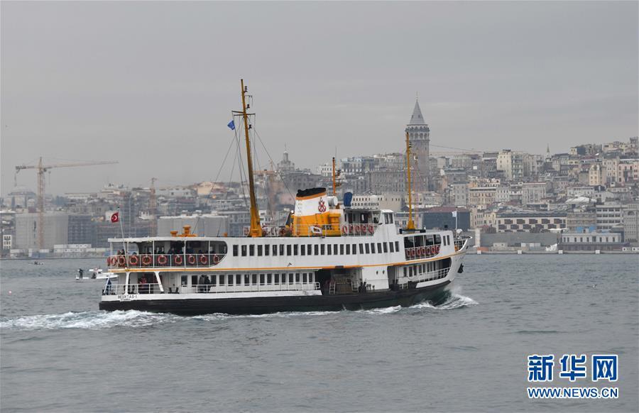 土耳其伊斯坦布尔2018年对污染海域船只罚金创纪录