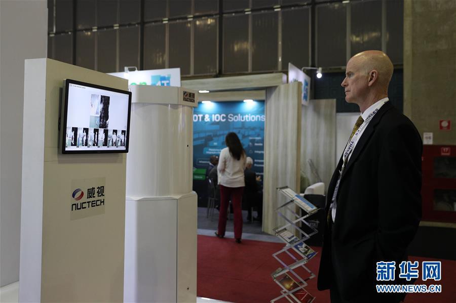 中国企业积极开拓拉美防务市场