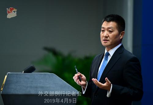 """中央政府堅定支持香港懲治非法""""占中""""組織者"""
