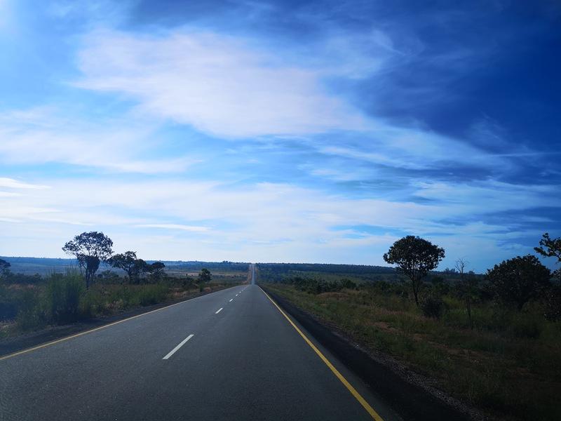 卡其古公路